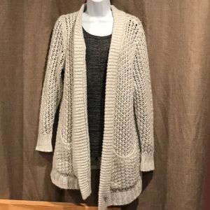 Willow & Clay Cardigan